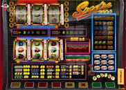 Spectra 2000