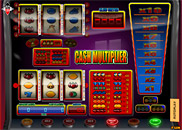 Cash Multiplier gokkast