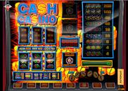 Cashcasino gokkast