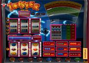 Twister gokkast