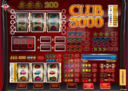 club3000