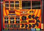 Wild & Wild