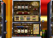 Wettelijke regulering van gokkasten