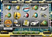 Kraak de Mega Fortune Jackpot van €3,3 miljoen