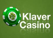 Klaver Casino: tot aan €3.000 prijzengeld!