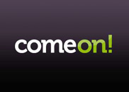 €5 en 20 freespins gratis bij ComeOn!