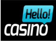 Hello Casino biedt leuke voetbal promoties aan