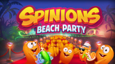 Game of the Week: Spinions