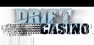 drift top logo sg