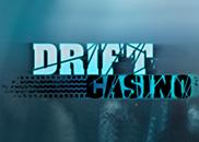 Je hoeft geen gas terug te nemen bij Drift Casino