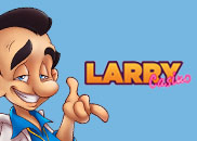 Larry Casino nieuwste casino in onze lijst